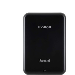 Canon Zoemini Photo Printer PV-123, Black