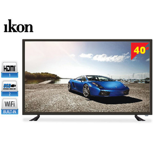 Ikon Full HD Smart LED TV IK-E40DFS 40inch