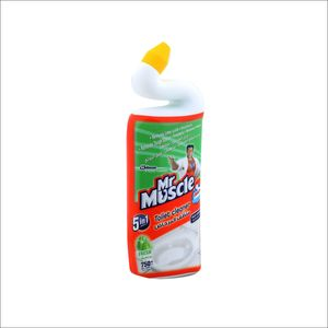 Mr. Muscle 5in1 Toilet Cleaner Duck Fresh 750ml