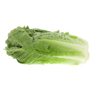 Local Lettuce Romaine 400g Approx weight