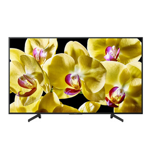 Sony 4K Ultra HD Android Smart LED TV KD55X8000G 55""