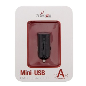 Trands USB Charger TR-PC908