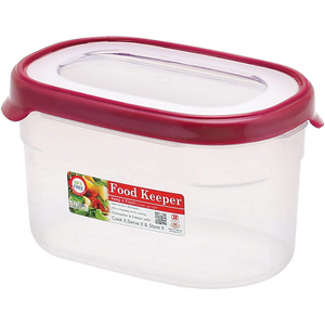 JCJ Food Keeper 0.75Ltr