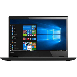 Lenovo Notebook Yoga 310-80U2008JAX Black