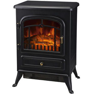 Orca Fireplace Heater ND180M
