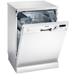 Siemens Dishwasher SN215W10BM 4Programs