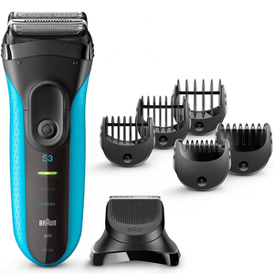 Braun 3in1 Wet & Dry Shaver 3010BT