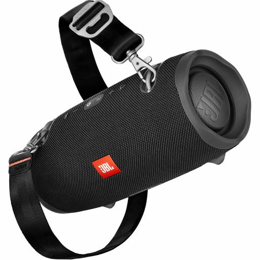 JBL Portable Bluetooth Speaker Xtreme 2 Black