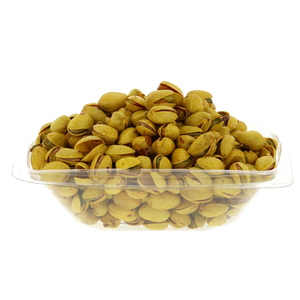 Pistachio Roasted Lemon USA 500g