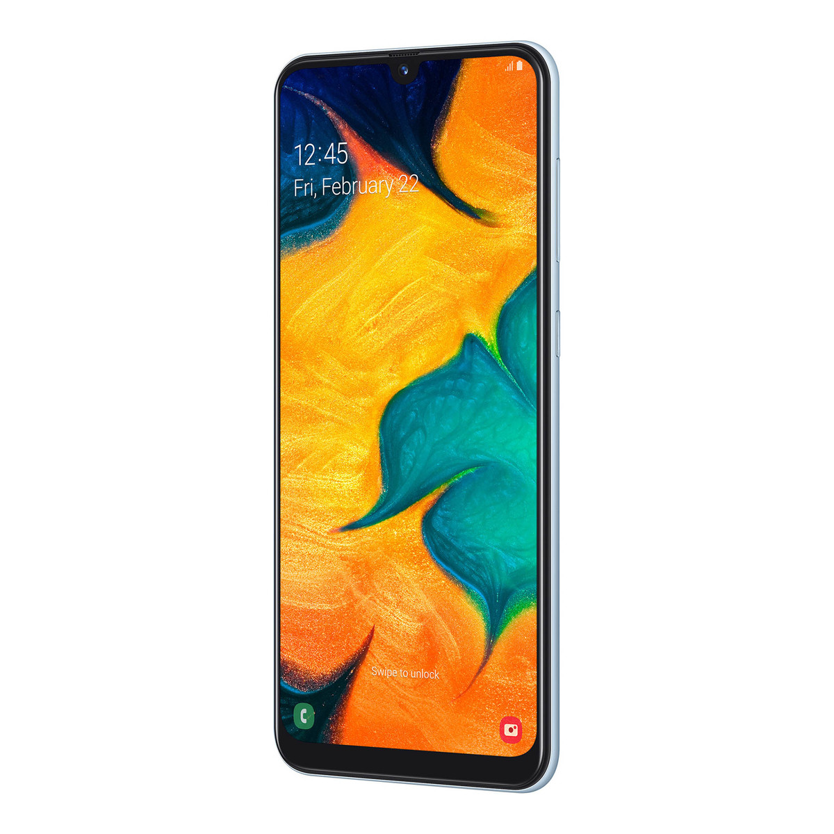Samsung Galaxy A30 SM-A305 64GB White