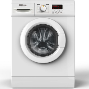Super General Front Load Washing Machine SGW7100NLED 7Kg