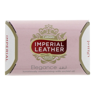 Imperial Leather Elegance Soap 125g