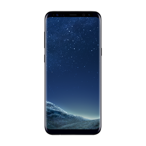 Samsung Galaxy S8+ -SM955 Midnight Black