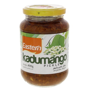 Eastern Kadumango Pickle 400g