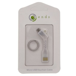 Iends USB Keychain Cable CA5325