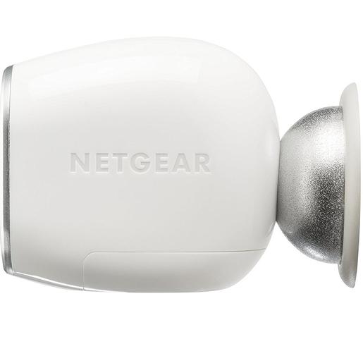 Buy Netgear Rechargeable Wireless Security Camera: Arlo Pro