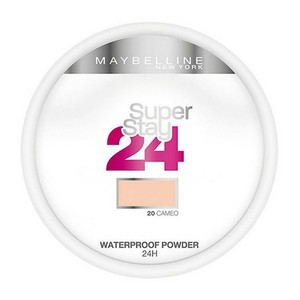 Maybelline Superstay 24Hr Powder 20 Cameo 1pc