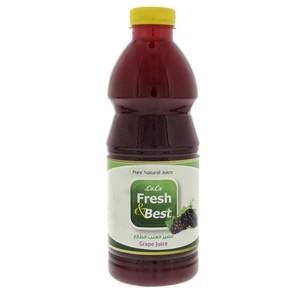 Lulu Fresh Grapes Juice 1Litre