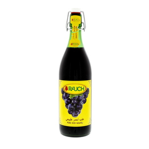 Rauch Pure Red Grape Juice 900ml
