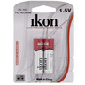 Ikon Alkaline AA Battery IKLR6BP2