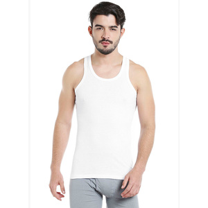 BYC Mens Vest Sleeveless 1110K 4X-Large