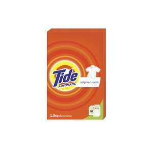 Tide Washing Powder Concentrated Automatic 1.5kg