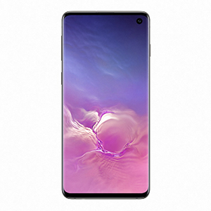 Samsung Galaxy S10 SM-G973 128GB Black