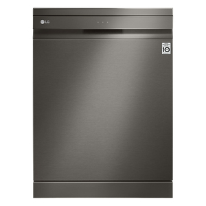 LG QuadWash Steam Dishwasher DFB227HD 8Programs