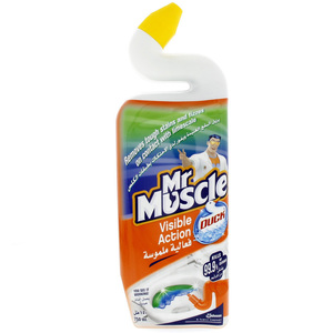 Mr Muscle Visible Action 750ml
