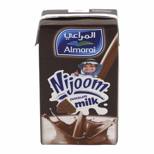 Al Marai Nijoom Chocolate Milk 150ml