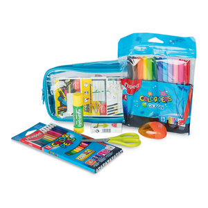 Maped Stationery Kit MDPSCH-KIT01
