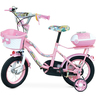 Kids Bicycle 14inch G-14 (Assorted, Color Vary)