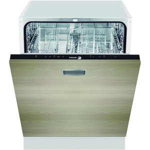 Fagor Built-In Dishwasher LVF63ITBUK 5Programs