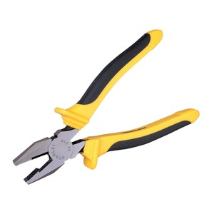 Stanley Combination Plier Dyna Grip 84056 200mm