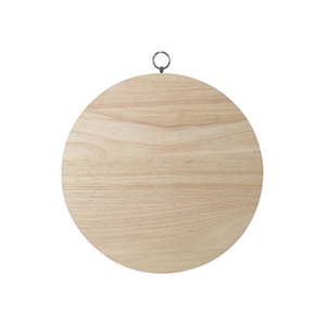 Lulu Wooden Cutting Board 32cm P332