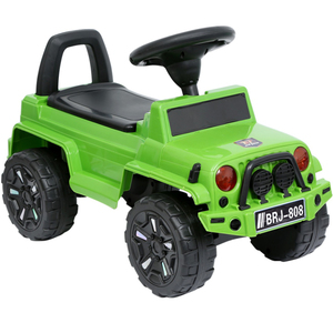 Skid Fusion Ride-on Car BRJ-808 (Color may vary)
