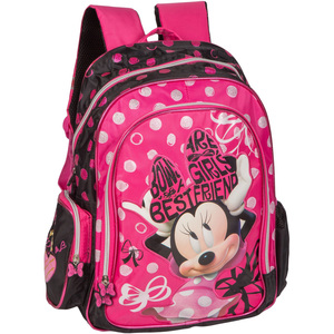 Minnie School Back Pack FK-15028 16""