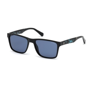 Guess Men's Sunglass Rectangle 692801V56