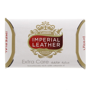 Imperial Leather Extra Care Soap 175g