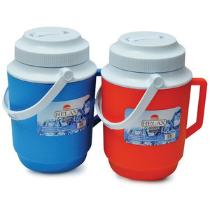 Relax Cooler 1/2 Gallon Assorted per pc