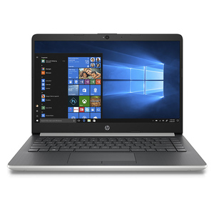 HP Notebook 14-CM1000NE-R3 AMD Silver