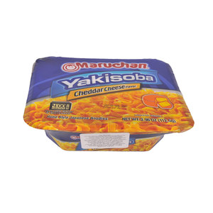 Maruchan Yakisoba Cheddar Cheese Flavor Japanese Noodles 112.5g