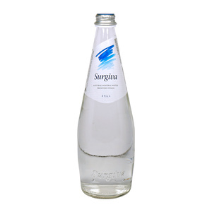 Surgiva Natural Mineral Still Water 750ml