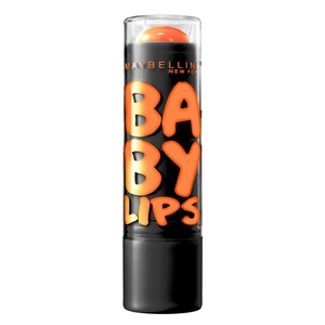 Maybelline Baby Lips Electro Oh! Orange 1pc