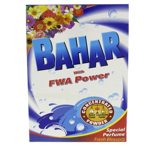 Bahar Washing Powder Fresh Blossom Top Load 320g