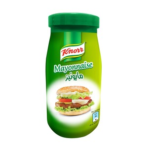 Knorr Mayonnaise 500ml
