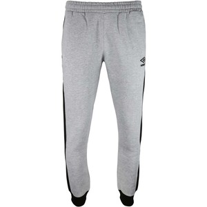 Umbro Men's Contrast Panel Fleece Jogger 64884U-B43