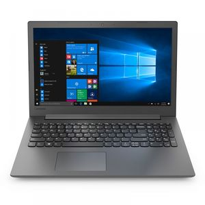Lenovo ideapad 130-81H70039AX Core i3 Black