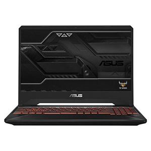 Asus Gaming Notebook FX505GM-ES085T Core i7 Black