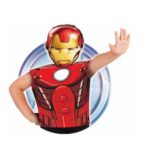 Ironman Party Costume 620968 Size 3-6Y